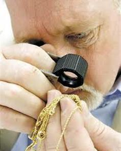 jewelry consultation services