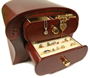 jewelry box consultation
